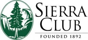 Endorsed by the Sierra Club