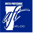 Endorsed by AFT