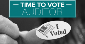 Time To Vote: Meet The Candidates For Vermont Auditor